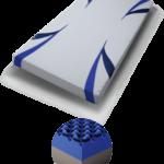 ハードタイプ[エアー01]SEベッドマットレス