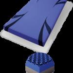 ハードタイプ[エアー01]ベッドマットレス