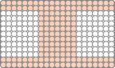 3ゾーン ポケットコイル 並行配列