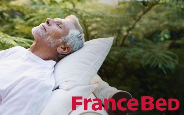 フランスベッドのマットレス用バナー
