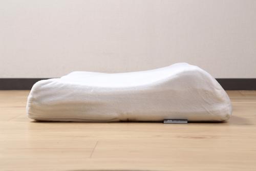 モットン枕の形状
