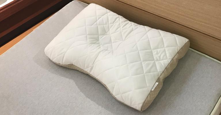東京西川の枕バナー