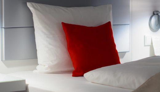 背中まで支える枕のおすすめランキング5選【横向き寝の人はだめ】
