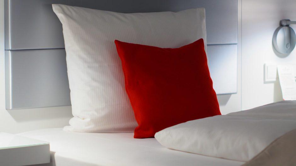 寝具・枕・ベッド