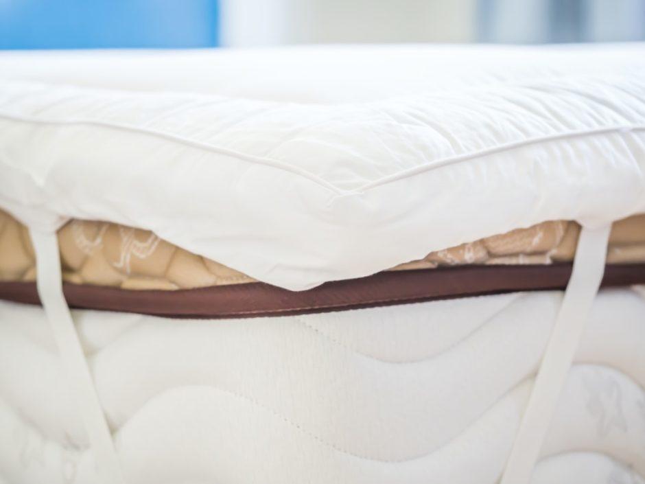 ベッドパッド・マットレスパッド