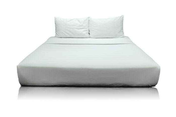一般的なベッド